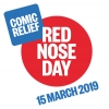 Comic Relief, Red Nose Day - 15 March